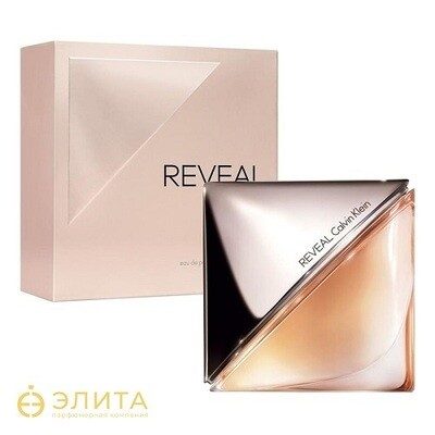 Calvin Klein Reveal - 100 ml