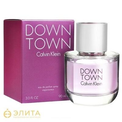 Calvin Klein Down Town - 90 ml
