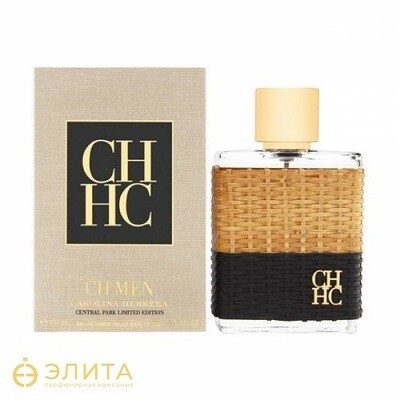 Carolina Herrera Ch men Central Park - 100 ml