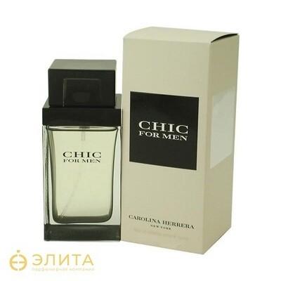 Carolina Herrera Chic for Men - 100 ml