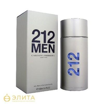Carolina Herrera 212 Men - 100 ml