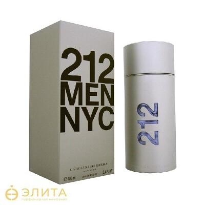 Carolina Herrera 212 Men NYC - 100 ml
