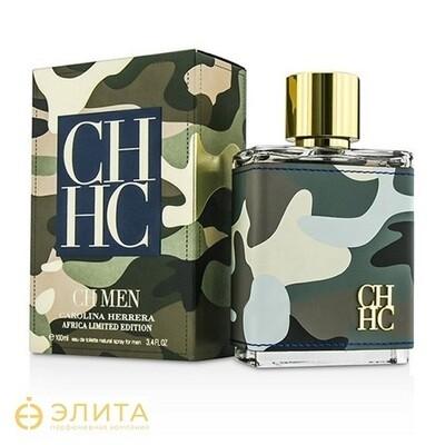 Carolina Herrera Africa Limited Edition for Men - 100 ml