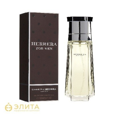 Carolina Herrera Herrera For Men - 100 ml