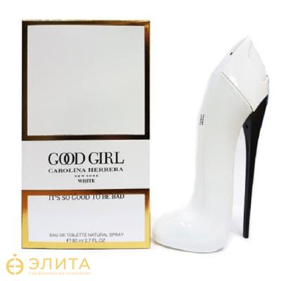 Carolina Herrera Good Girl White - 80 ml