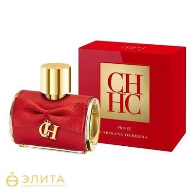 Carolina Herrera CH Privee - 80 ml
