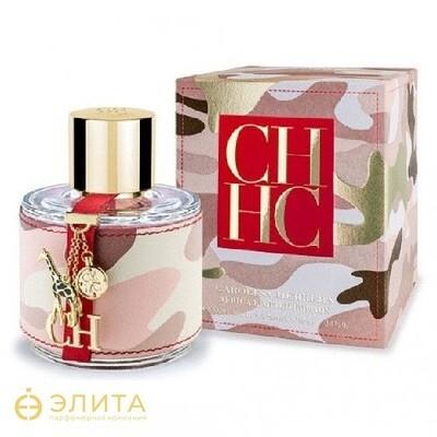 Carolina Herrera Africa Limited Edition - 100 ml