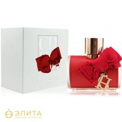 Carolina Herrera CH Eau de Parfum Sublime Red - 80 ml
