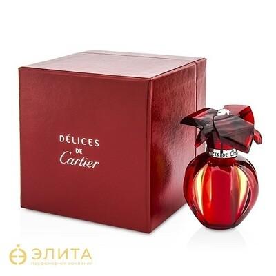 Cartier Delices - 100 ml