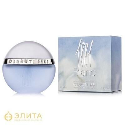 Cerruti 1881 Blanc - 50 ml