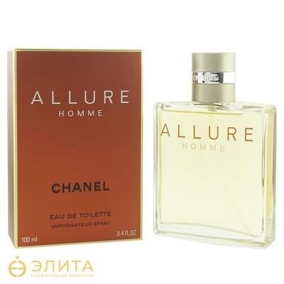 Chanel Allure pour homme - 100 ml