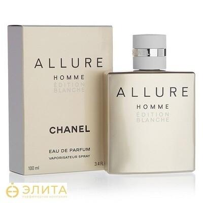 Chanel Allure homme Blanche - 100 ml