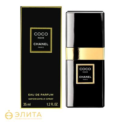 Chanel Coco Noir Pour Les Cheveux Hair Mist - 100 ml