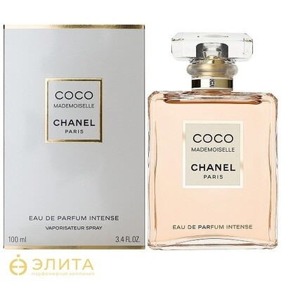 Chanel Coco Mademoiselle Intense - 100 ml
