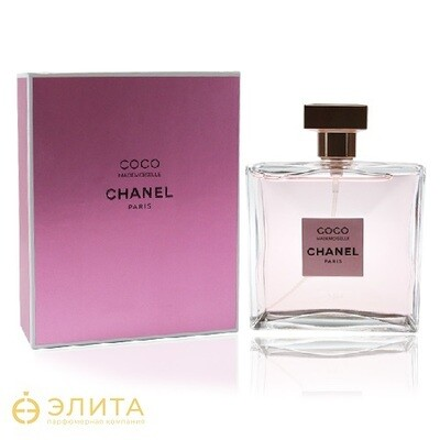Coco Mademoiselle Paris - 100 ml