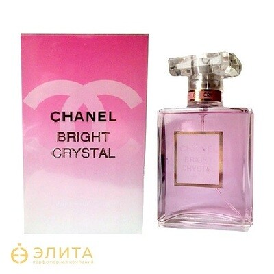 Chanel Bright Crystal - 100 ml
