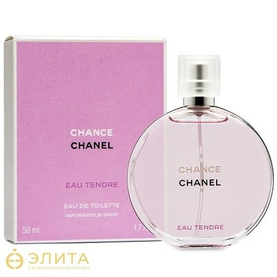 Chanel Chance Eau Tendre - 100 ml