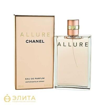 Chanel Allure Pour Femme - 100 ml