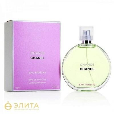 Chanel Chance Eau Fraiche - 100 ml