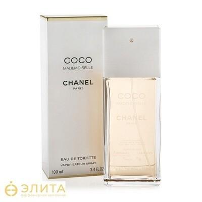 Chanel Coco Mademoiselle Eau De Toilette - 100 ml