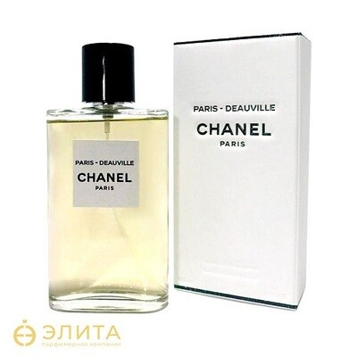 Chanel Paris Deauville - 125 ml