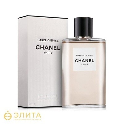 Chanel Paris Venise - 125 ml