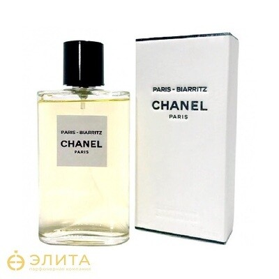 Chanel Paris Biarritz - 125 ml