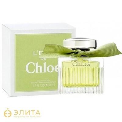 Chloe L eau de chloe - 75 ml