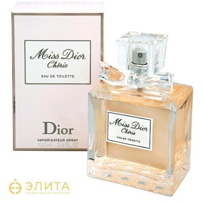 Christian Dior Miss Dior Eau De Toilette - 100 ml