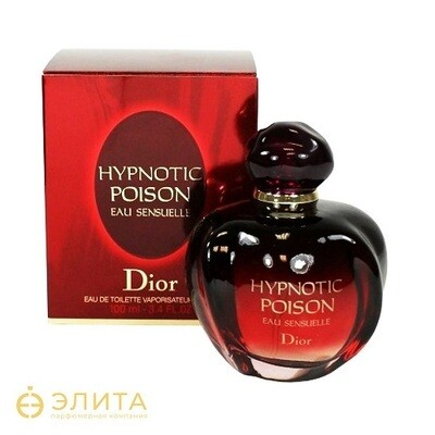 Christian Dior Hypnotic Poison Eau Sensuelle - 100 ml