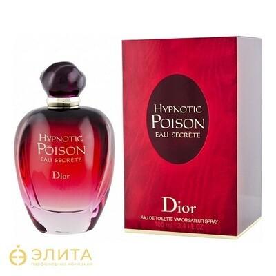 Christian Dior Hypnotic Poison Eau Secrete - 100 ml