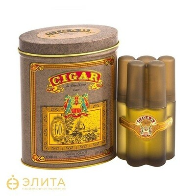Cigar Parfums Parour Cigar - 60 ml