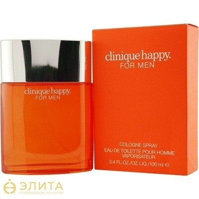 Clinique Happy for men - 100 ml