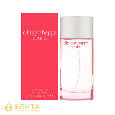 Clinique Happy Heart - 100 ml