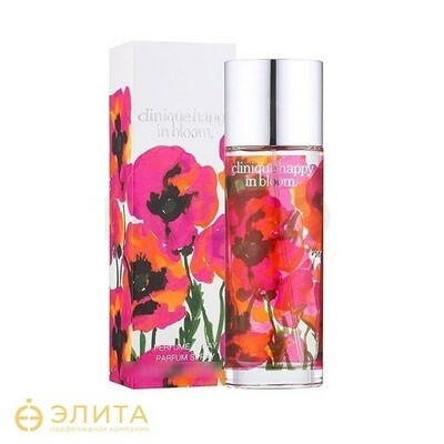 Clinique Happy in Bloom Maka - 100 ml