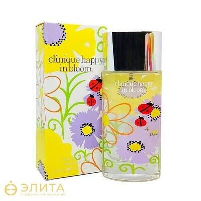 Clinique Happy in Bloom Ladybug - 100 ml