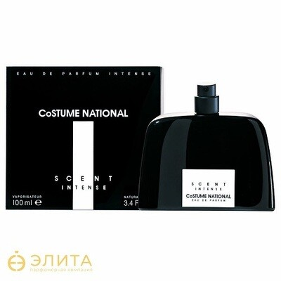Costume National Scent Intense - 100 ml