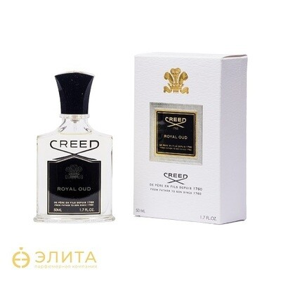 Creed Royal Oud - 75 ml