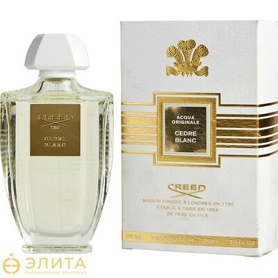 Creed Cedre Blanc - 100 ml