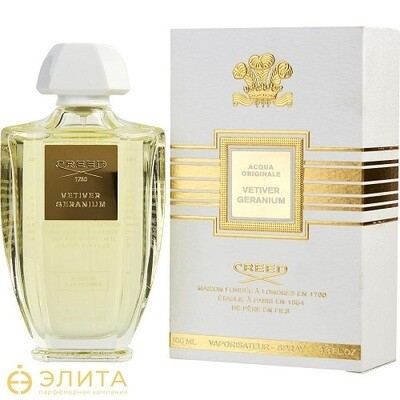 Creed Vetiver Geranium - 100 ml