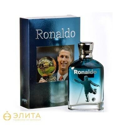 Cristiano Ronaldo - 100 ml