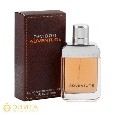 Davidoff Adventure - 100 ml