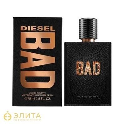 Diesel Bad Pour Homme - 75 ml