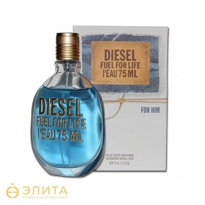 Diesel Fuel For Life L`eau - 75 ml
