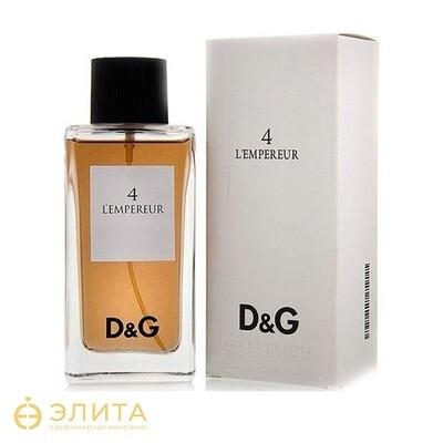 Dolce & Gabbana L'Empereur 4 - 100 ml