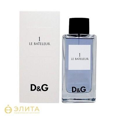 Dolce & Gabbana 1 Le Bateleur - 100 ml