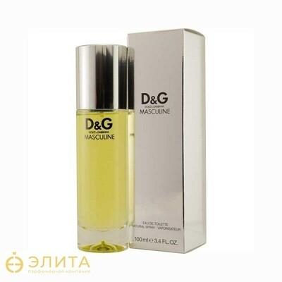 Dolce & Gabbana Masculine - 100 ml