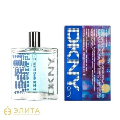 Donna Karan DKNY City for Men- 100 ml