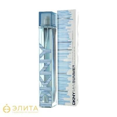 Donna Karan DKNY Men Summer 2011 - 100 ml