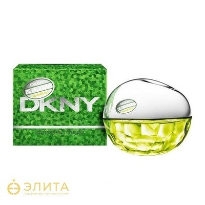 Donna Karan DKNY Be Delicious Crystallized - 100 ml
